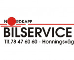 Nordkapp Bilservice AS